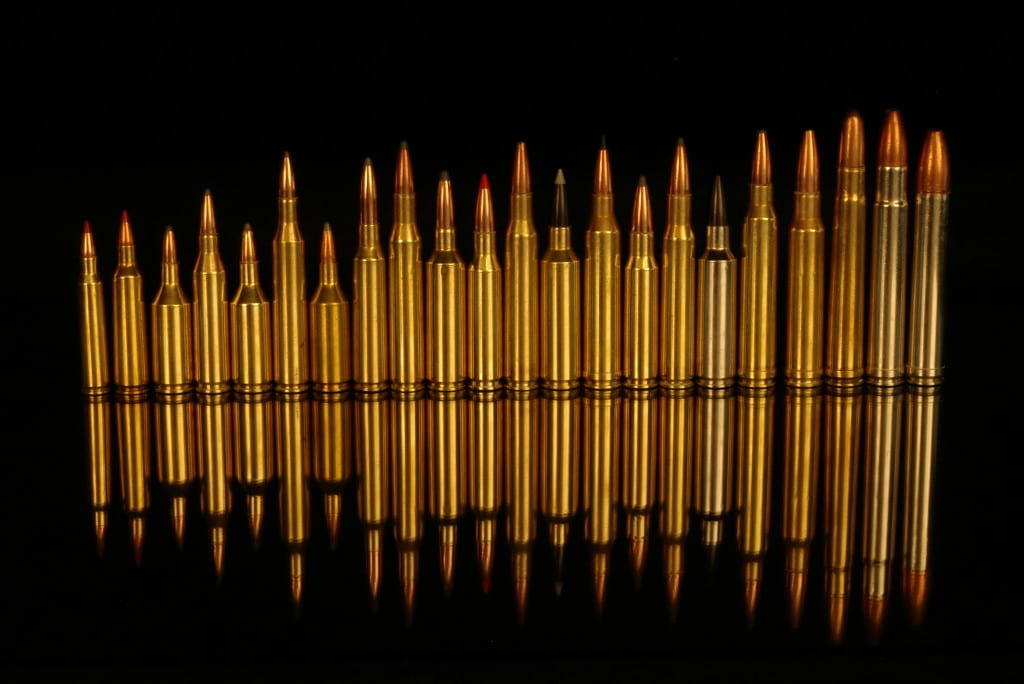 There are a lot of rifle cartridges out there and they are not all equally capable when it comes to hunting.