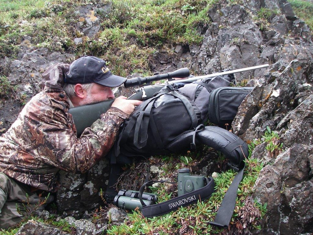 When it comes to long range hunting, how far is too far?