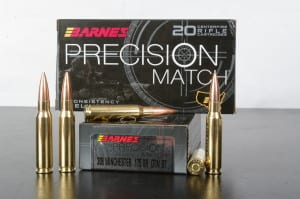 The .308 was considered by Cooper to be the perfect Scout Rifle cartridge.